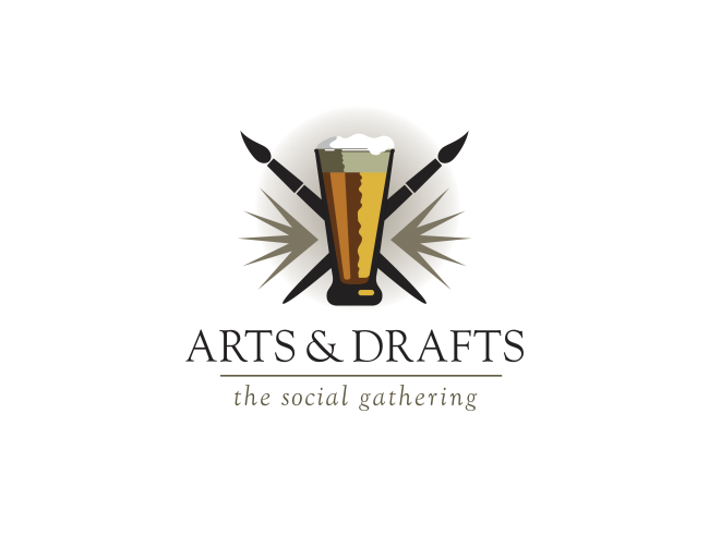 Arts & Drafts- A Free Artists Networking Event