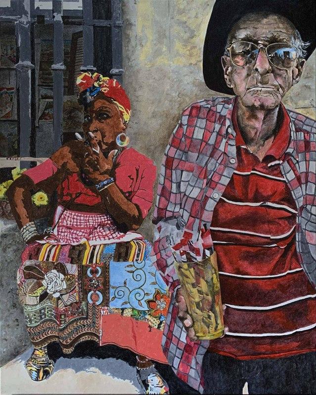 Havanna Street Vendors, Chee Bravo