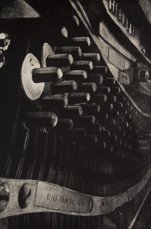 Piano I, Cassaundra Flor