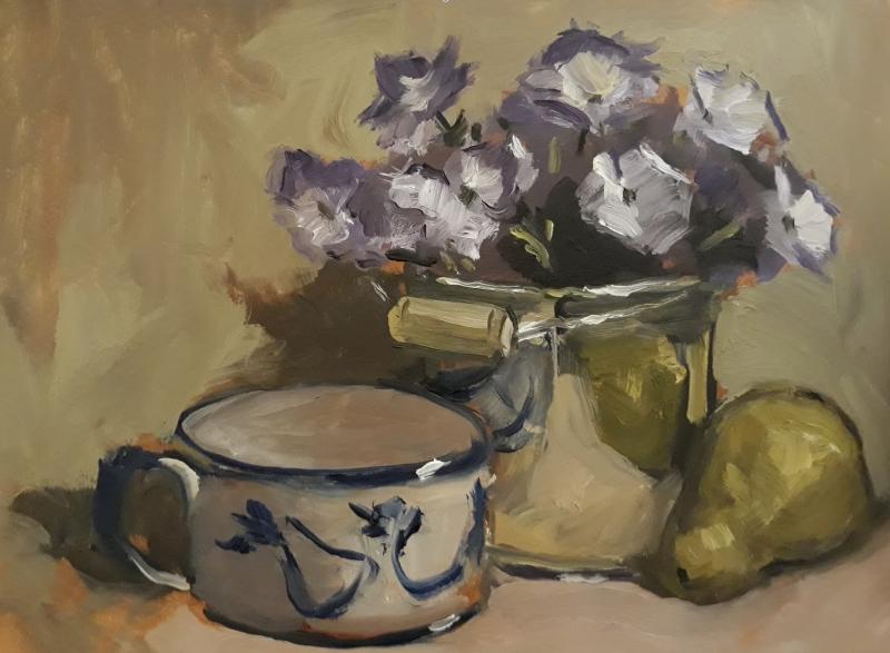 Untitled, Carol Perlowski