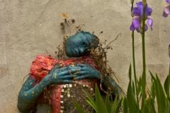 Feeling Blue, Donna D. Lovely