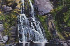 Verdant Falls, Timothy Stanford