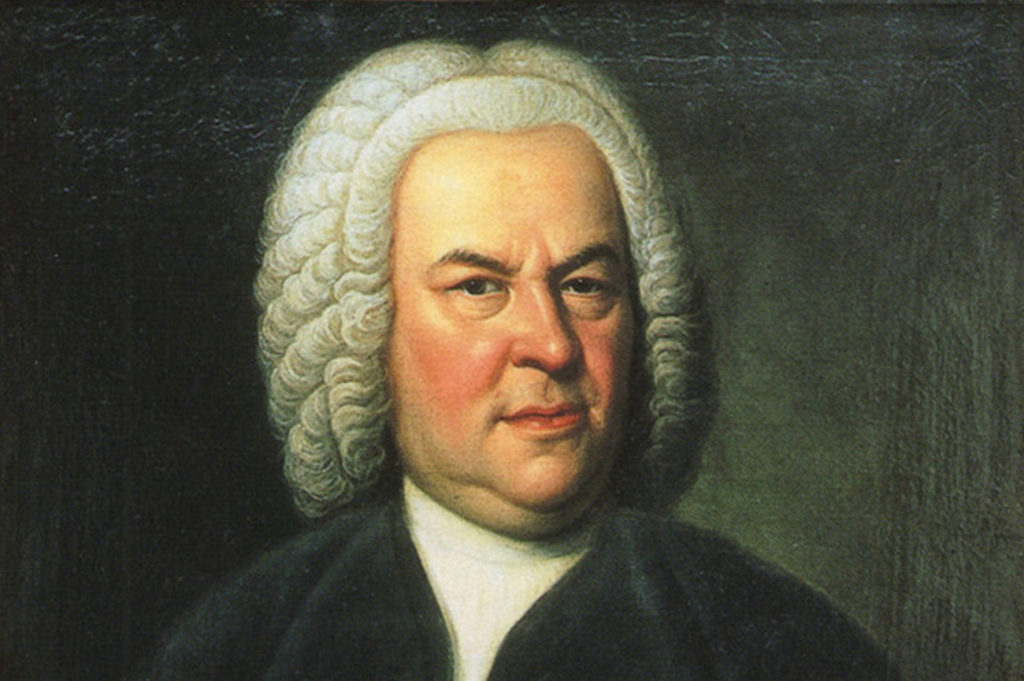 Bach's St. John Passion – Performed by the Dryden Ensemble