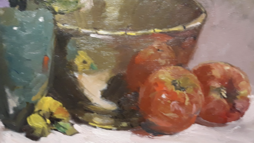 Carol Perlowski at Twisted Olive in Bethlehem | Exhibit runs January 4 – February 22