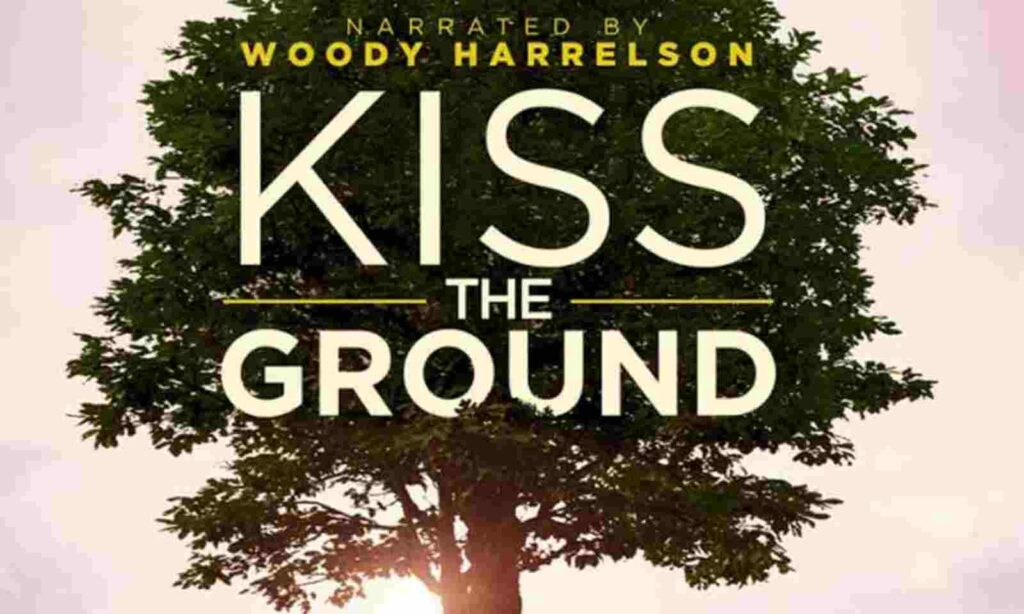 ACME FILM CLUB EARTH DAY DISCUSSION: KISS THE GROUND-Tuesday, April 20 at 6:30pm