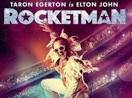 ACME Screening Room Carpool Cinema: Rocketman | Saturday July 17