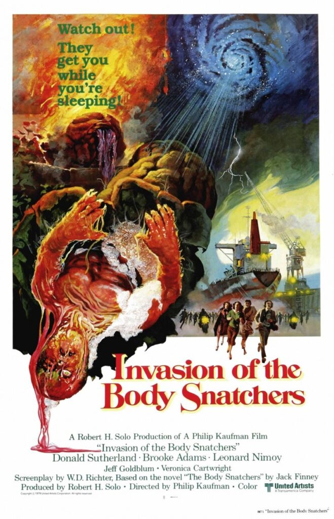"""THE WEEKLY ACME CARPOOL CINEMA 